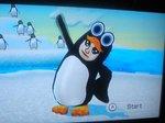 みにょのお気に入り・みにょペンギン
