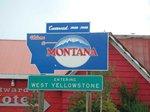 モンタナ州へよぅこそ!