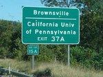 カリフォルニアの大学?それともペンシルバニア州の大学?