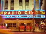 有名なラジオ・シティ